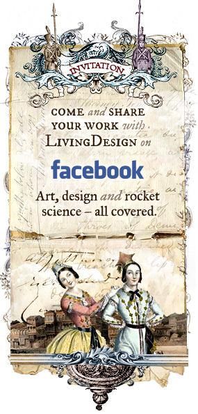 Join LivingDesign on Facebook